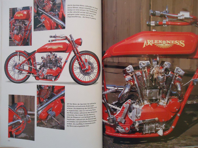 """Harley Davidson"""" (Albert Saladini) – Buch gebraucht kaufen ..."""