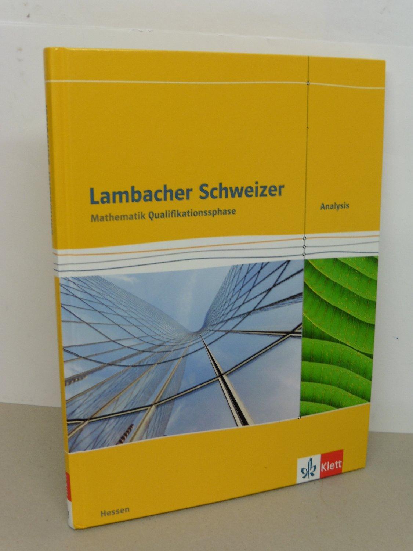 2017, Gebundene Ausgabe Lambacher Schweizer 6