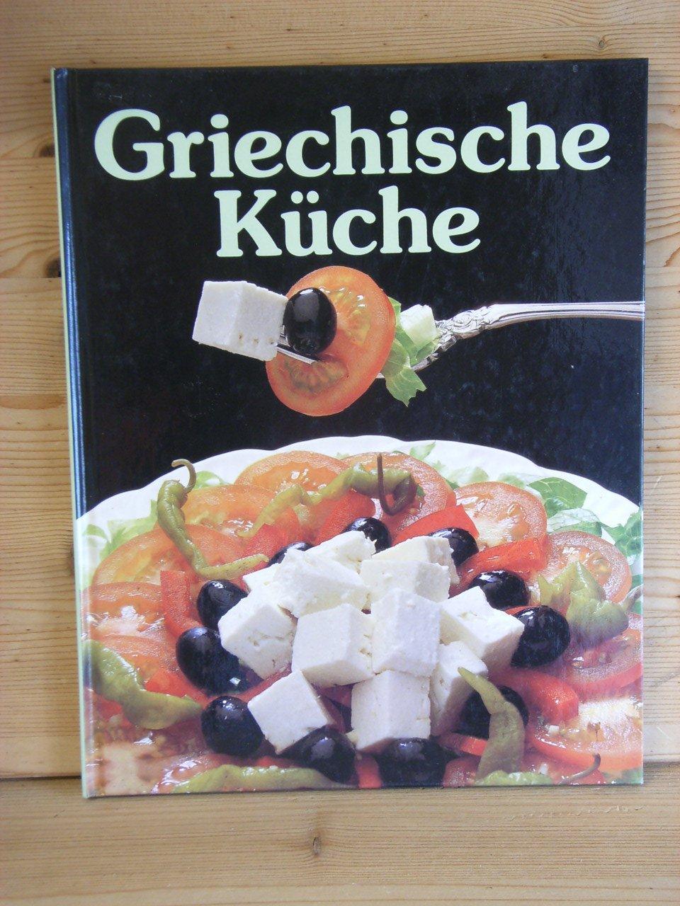 Griechische Kuche Ferguson Judith Buch Gebraucht Kaufen