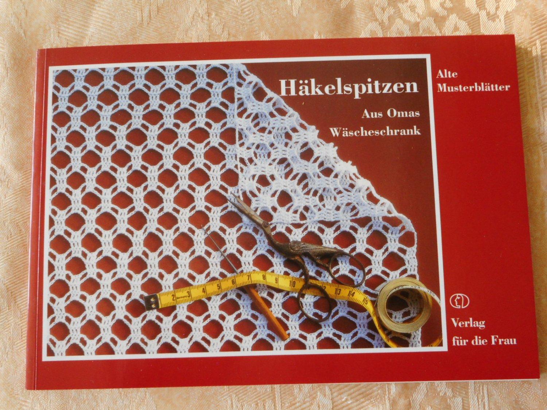 Wunderbar Häkelspitzen Muster Galerie - Strickmuster-Ideen ...