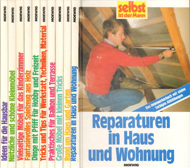 """Die große Fundgrube für Heimwerker-Ideen"""" – Bücher gebraucht ..."""