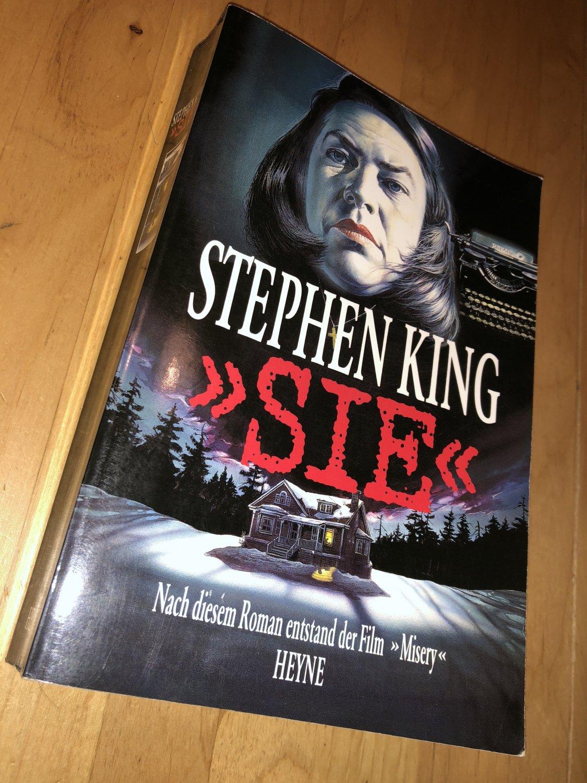 Stephen King Sie