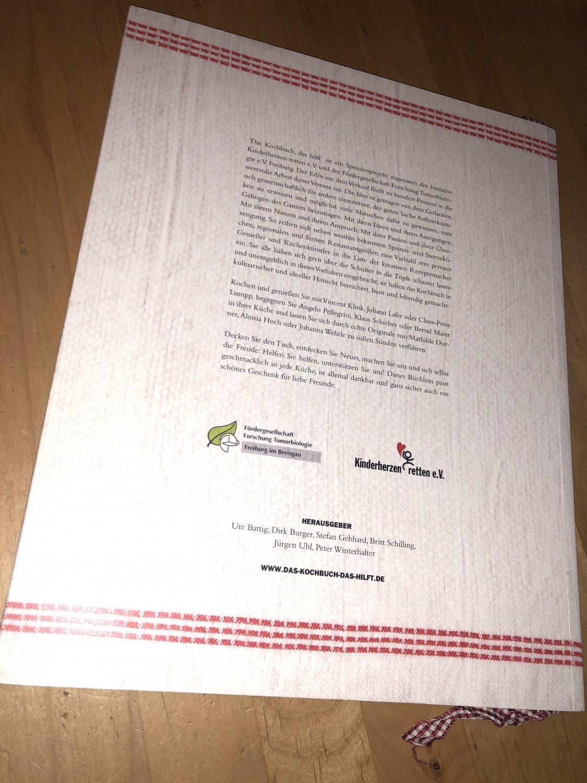 Das Kochbuch Das Hilft Buch Gebraucht Kaufen A02kgqqi01zzt