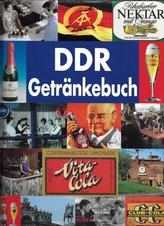 """DDR-Getränkebuch"""" (Barbara und Hans Otzen) – Buch gebraucht kaufen ..."""