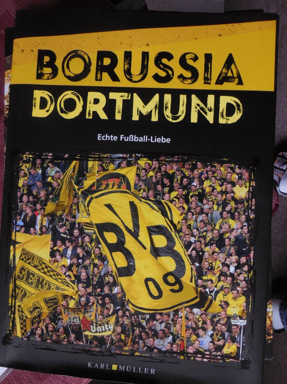 Borussia Dortmund Echte Fußball Liebe S Lapawa Buch