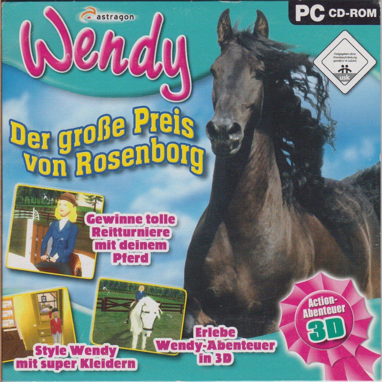 Wendy Spiele