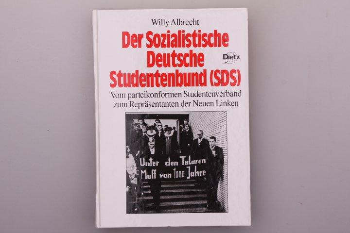 Bildergebnis für sozialistischer deutscher studentenbund (sds)