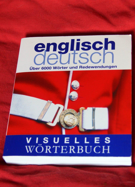 Englisch Deutscj