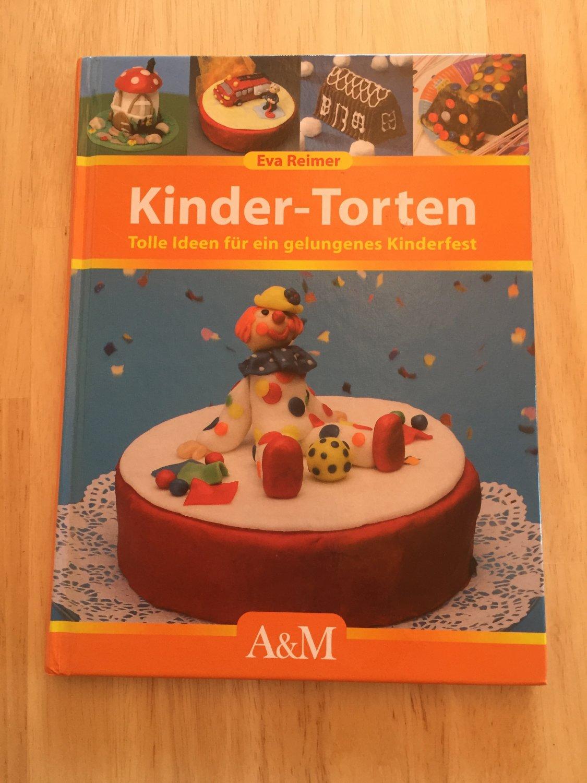 Kinder Torten Eva Reimer Buch Gebraucht Kaufen A02krvwo01zz7