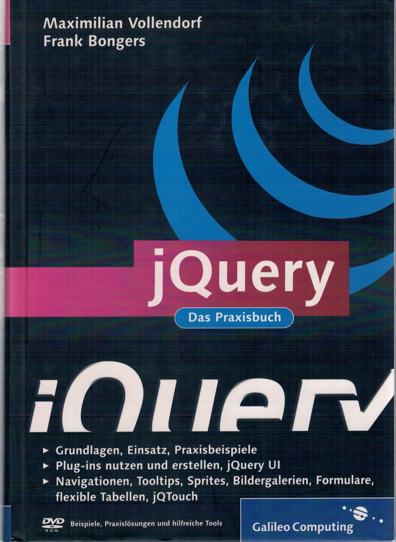 jquery das praxisbuch bcher gebraucht antiquarisch neu kaufen - Jquery Beispiele