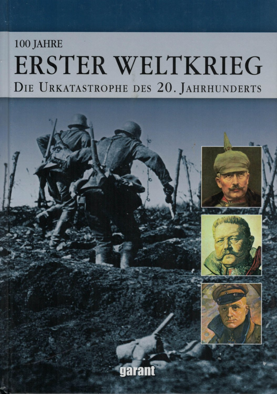 Daten Erster Weltkrieg