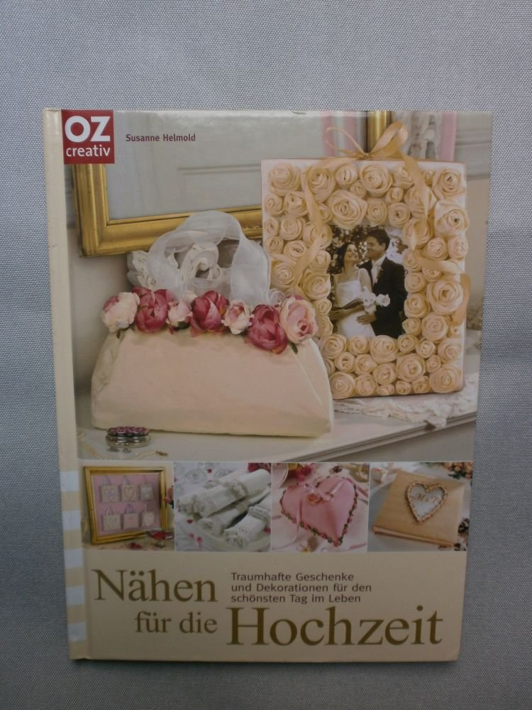 Isbn 9783898589543 Nahen Fur Die Hochzeit Traumhafte Geschenke