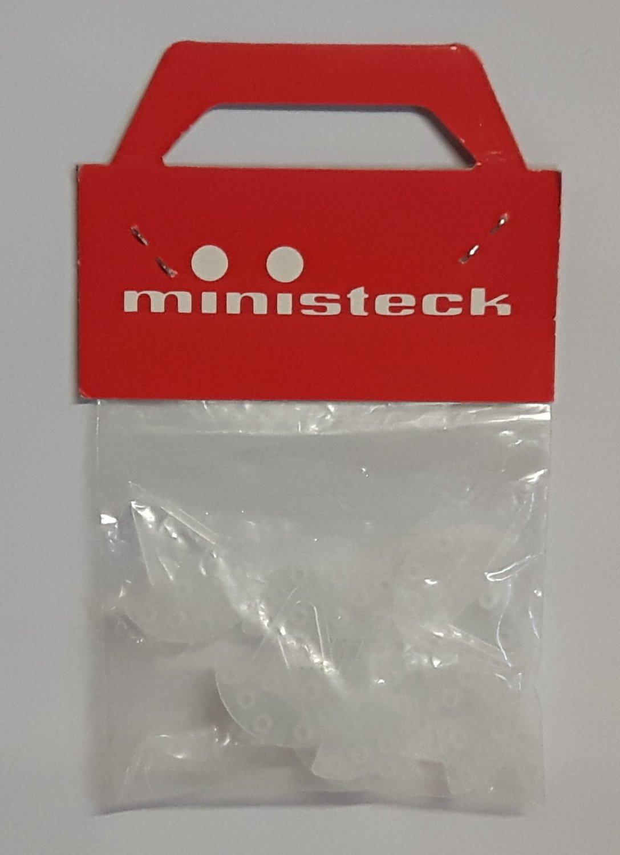 Für Ministeck  2 X 10 Aufhänger Bildaufhänger