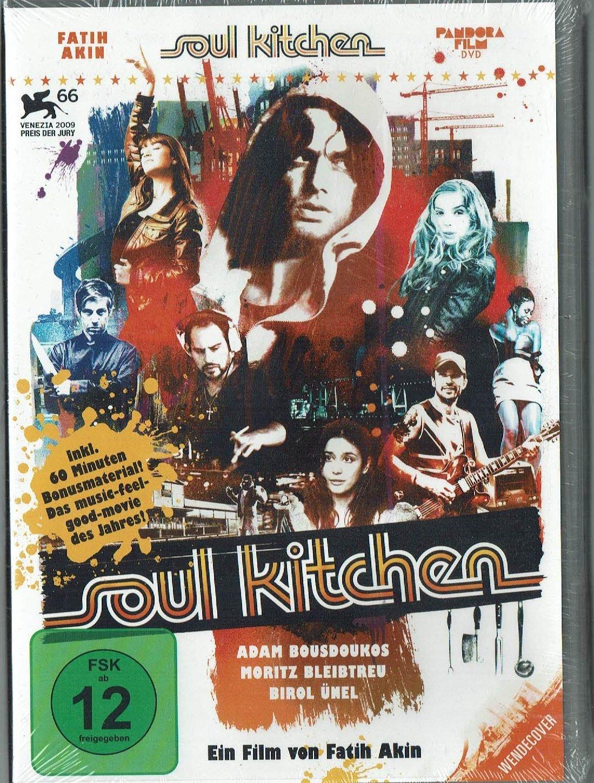 Soul Kitchen Titel
