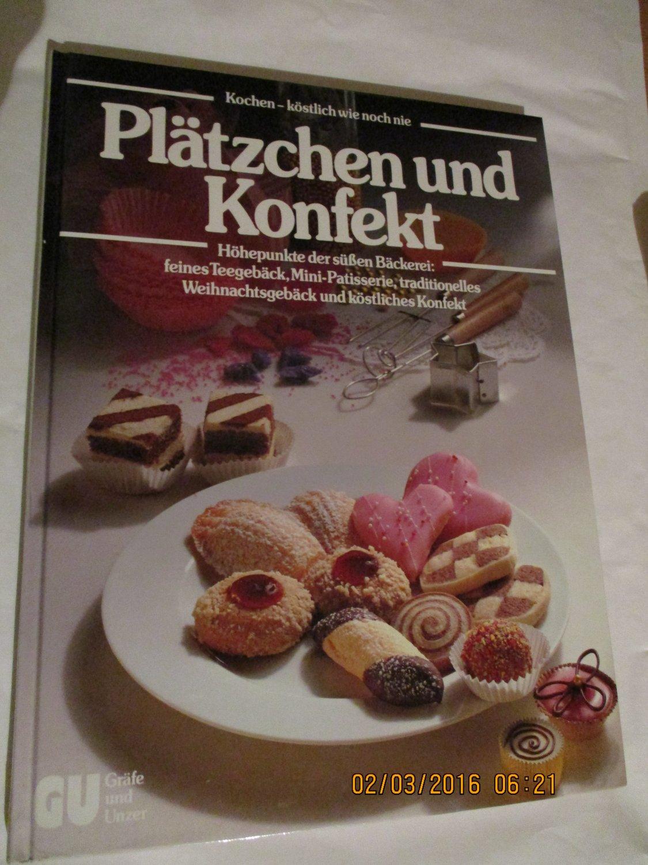 Traditionelles Weihnachtsgebäck.Wolter Annette Plätzchen Und Konfekt Bücher Gebraucht