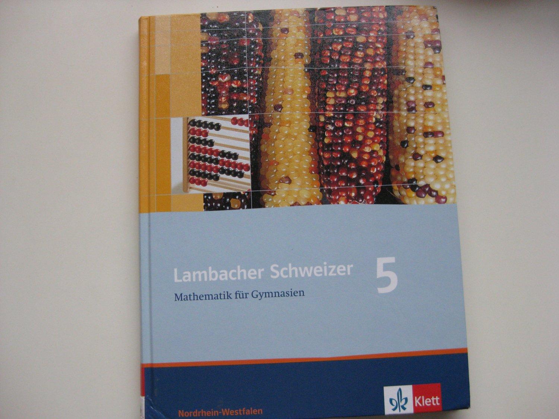 lambacher schweizer ausgabe nordrheinwestfalen neubearbeitung schlerbuch 8 schuljahr