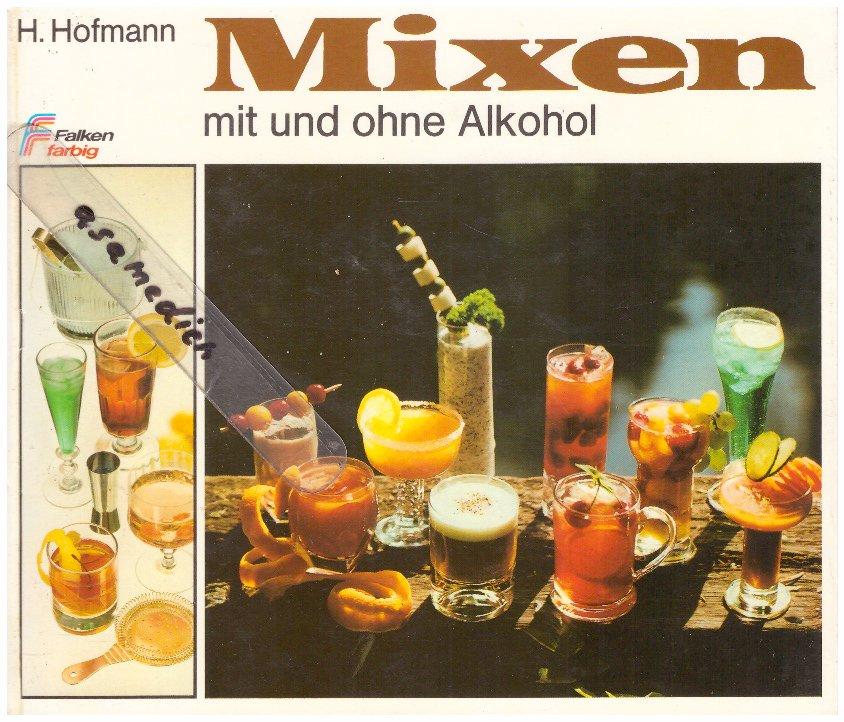 Getränke Mixer Spiel