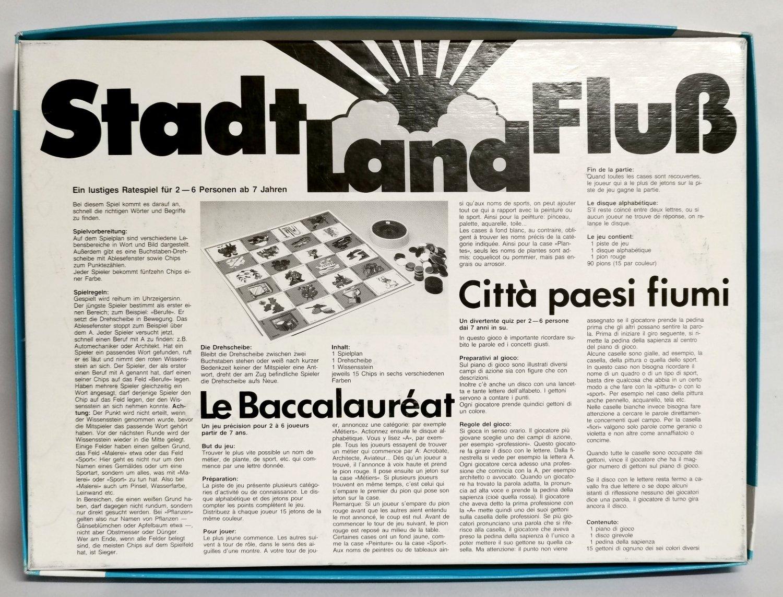 Land Fluss Schmidt Spiele Stadt
