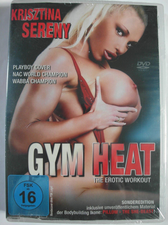 Nackt bodybuilderin Weibliche Bodybuilder