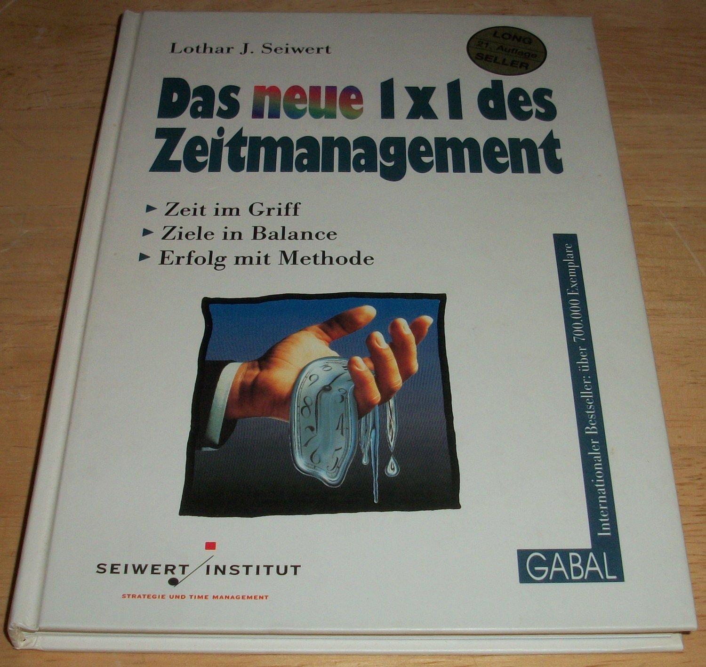 Isbn 9783923984893 Das Neue 1x1 Des Zeitmanagement Neu Gebraucht Kaufen