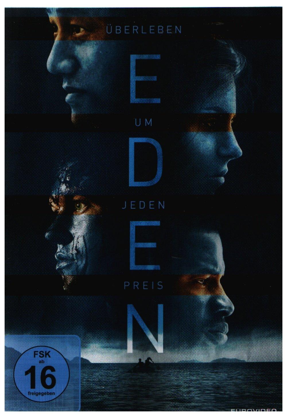Eden überleben Um Jeden Preis