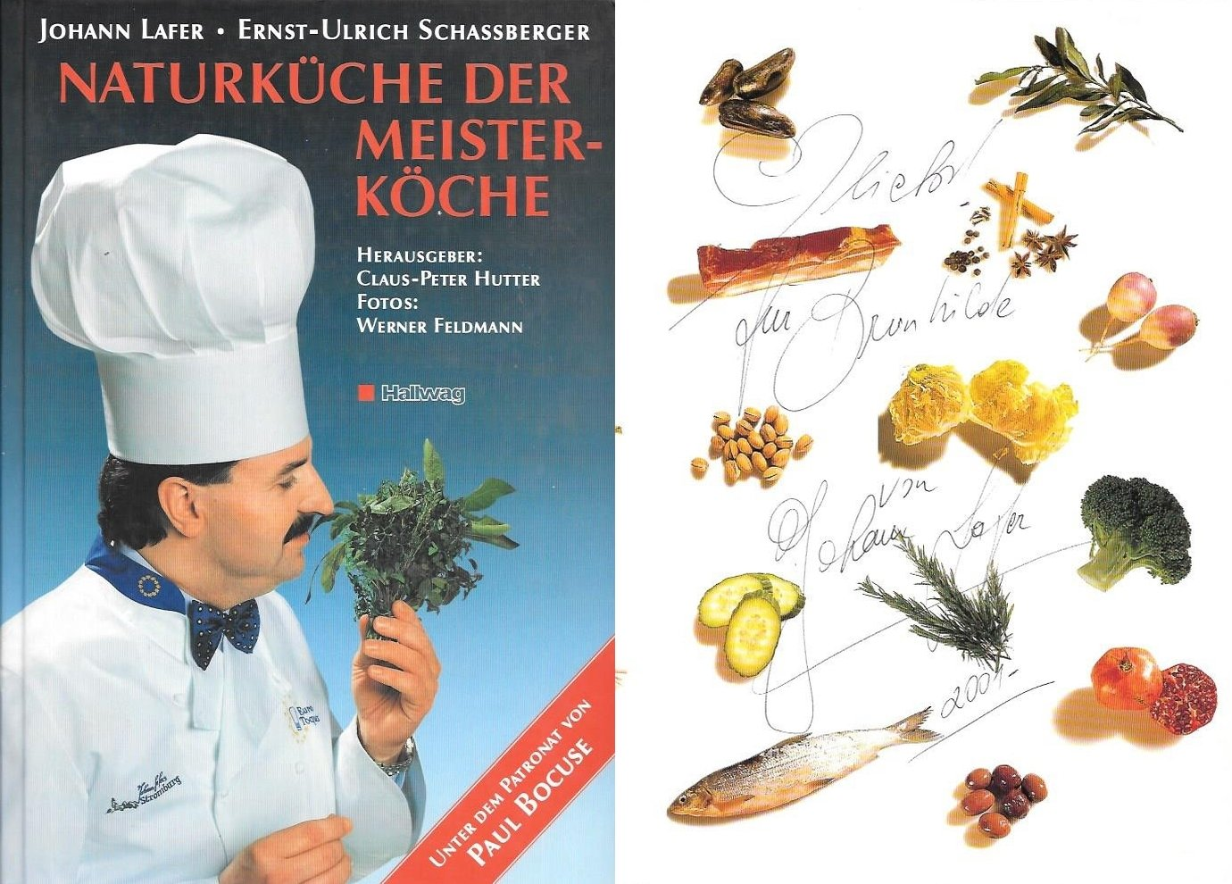 Isbn 3444105088 Naturküche Der Meisterköche Neu Gebraucht Kaufen