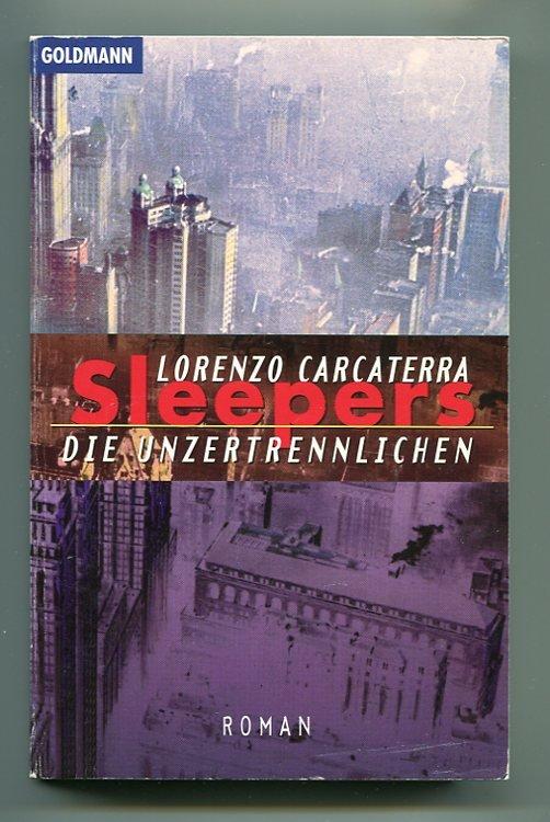 Sleepers Die Unzertrennlichen Bucher Gebraucht Antiquarisch Neu Kaufen