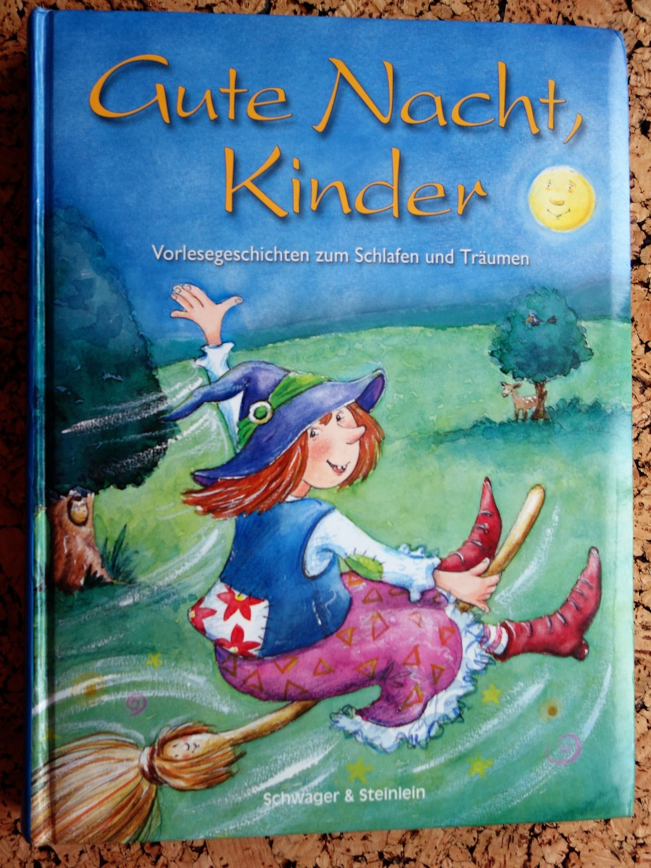 Gute Nacht Kinder Huber Annette Jackle Buch Gebraucht Kaufen