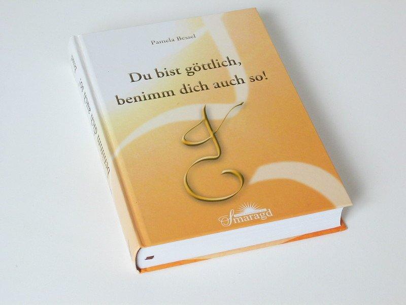 Buch Göttlich