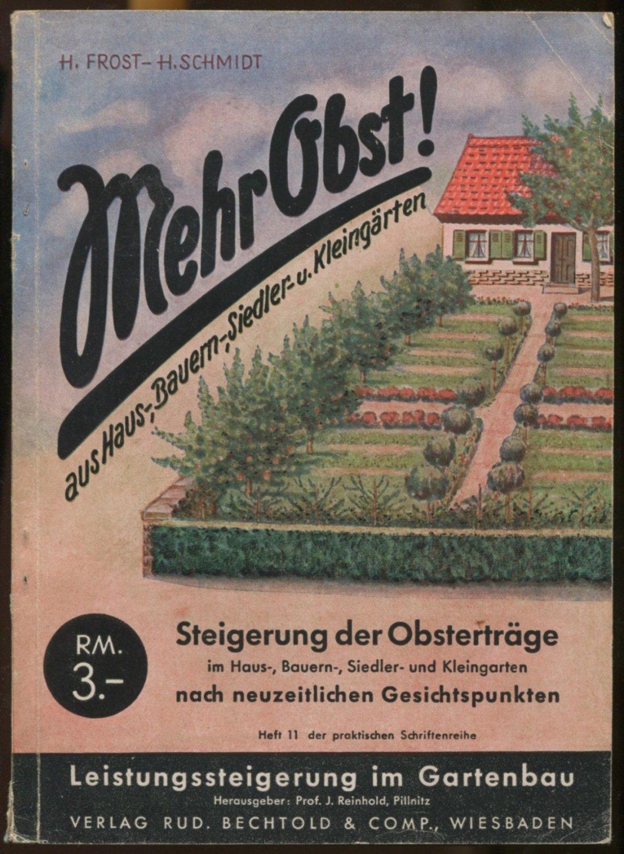 Der Kleingarten Bücher Gebraucht Antiquarisch Neu Kaufen