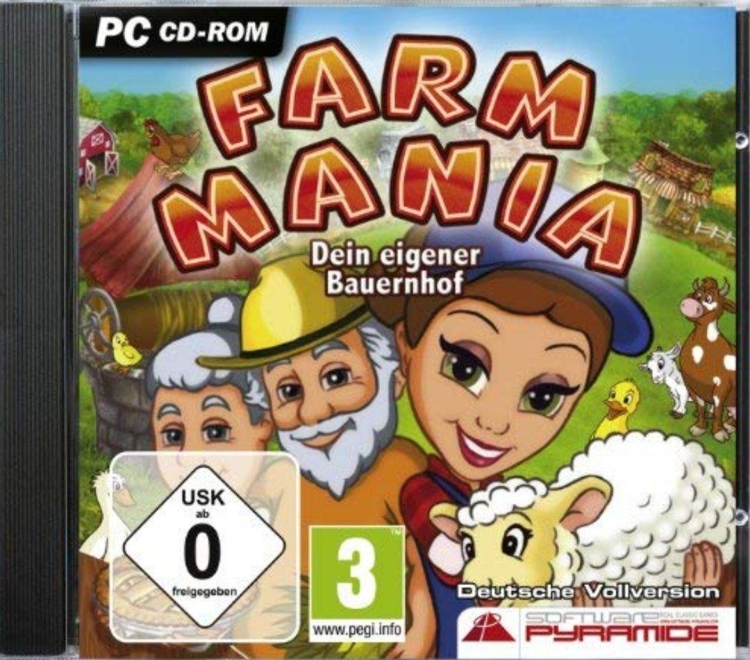 Mein Eigener Bauernhof