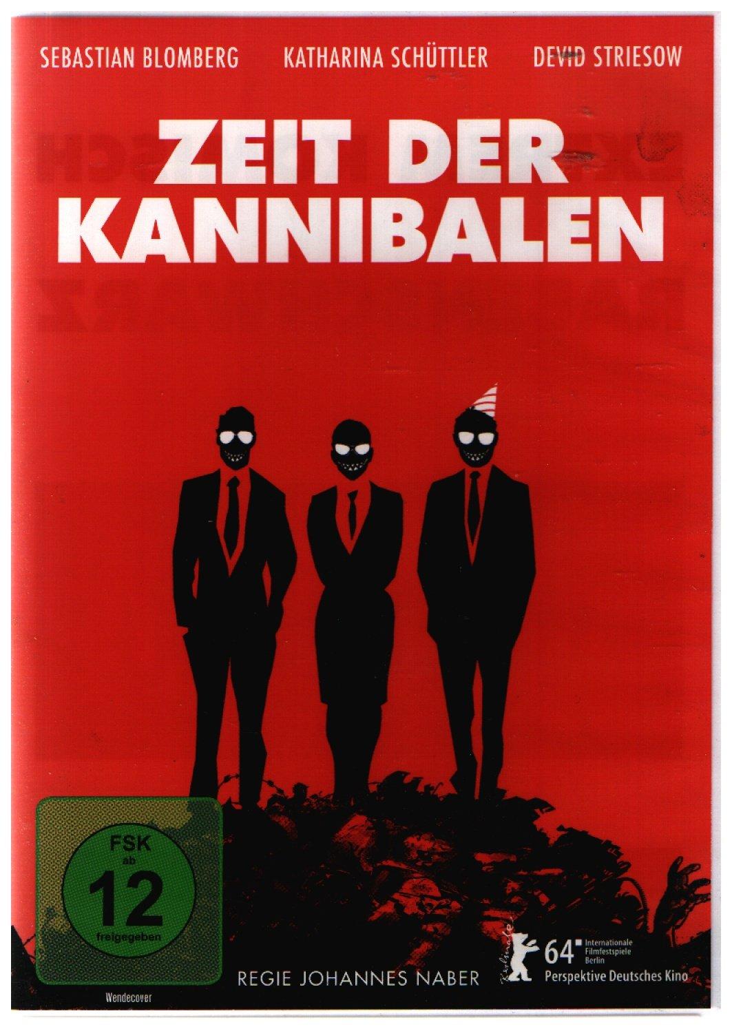 Kannibalen forum deutschland