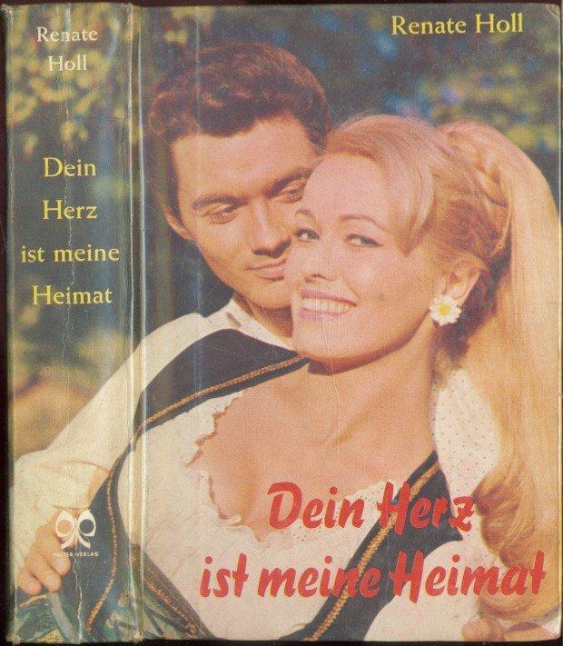 Dein Herz Ist Meine Heimat Renate Holl Buch Erstausgabe Kaufen A02nb3op01zzt