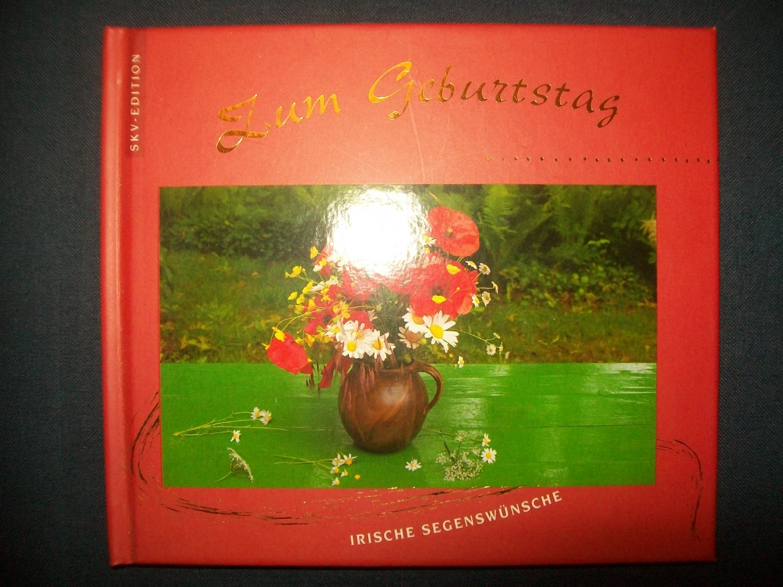 Irische Segenswünsche Zum Geburtstag Bücher Gebraucht