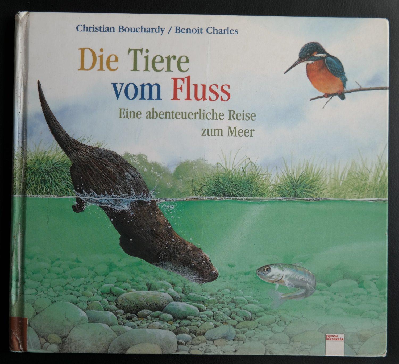 """d6c6fc32f0 """"Die Tiere vom Fluss"""" – Bücher gebraucht, antiquarisch & neu kaufen"""