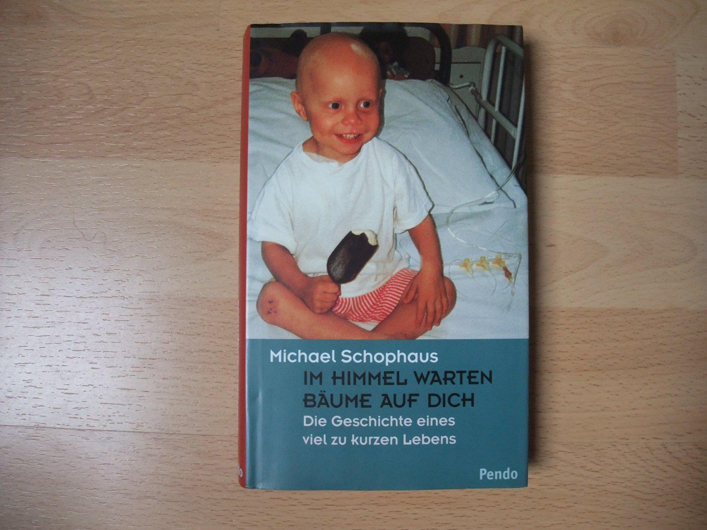 ISBN 3858423874 Im Himmel warten Bäume auf Dich - neu