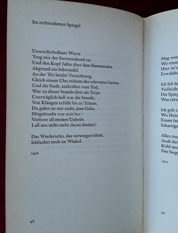 Achmatowa Gedichte Bücher Gebraucht Antiquarisch Neu