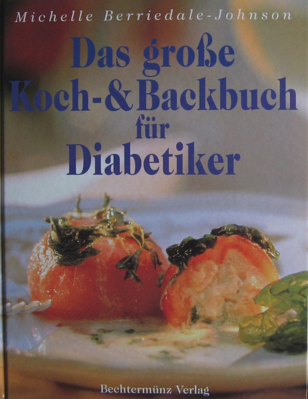 Diabetiker Rezepte für Torten & Kuchen