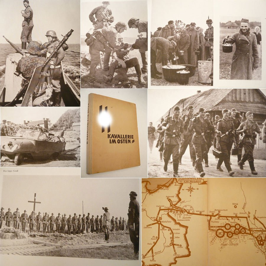 Ss Kavallerie Brigade