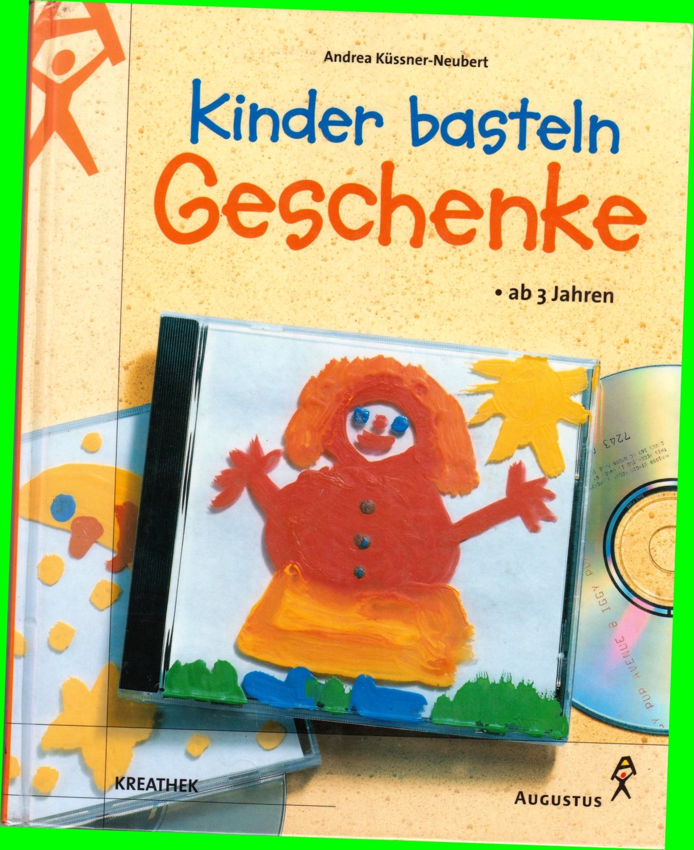 Kinder Basteln Geschenke Bucher Gebraucht Antiquarisch Neu