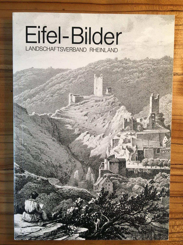 Eifel Bücher