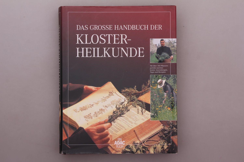 """""""das grosse handbuch der klosterheilkunde."""" (diverse"""