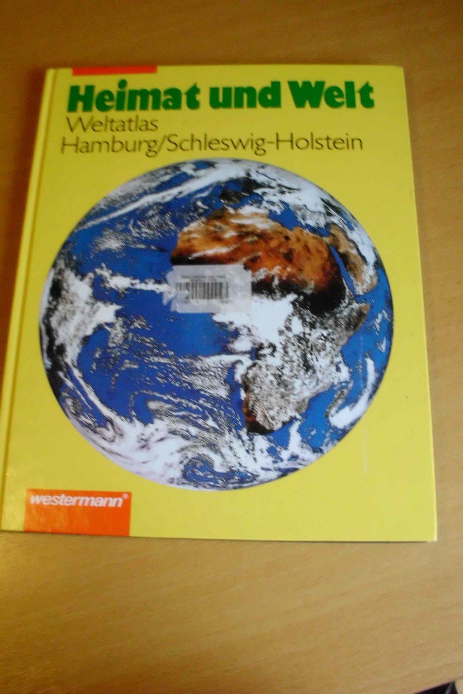 Heimat Und Welt Weltatlas Hamburg Schleswig Holstein Ulf Zahn Buch Gebraucht Kaufen A02ogfsr01zzl