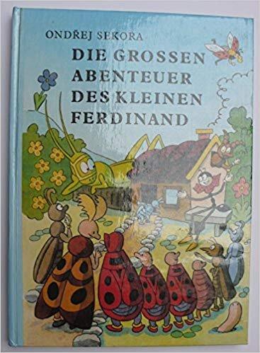 """""""Die grossen Abenteuer des kleinen Ferdinand (Ondrej"""