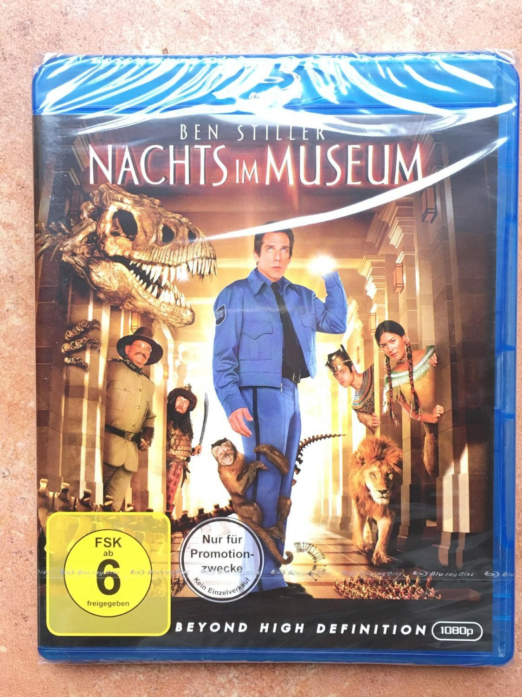 Darsteller Nachts Im Museum