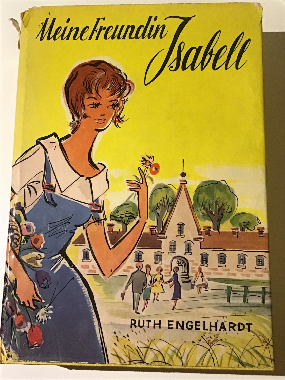 """""""Meine Freundin Isabell - Bücher gebraucht, antiquarisch"""