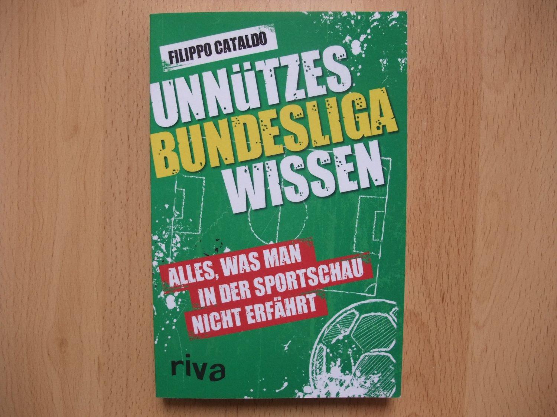 Isbn 9783742304179 Unnutzes Bundesligawissen Alles Was Man In Der Sportschau Nicht Erfahrt Neu Gebraucht Kaufen