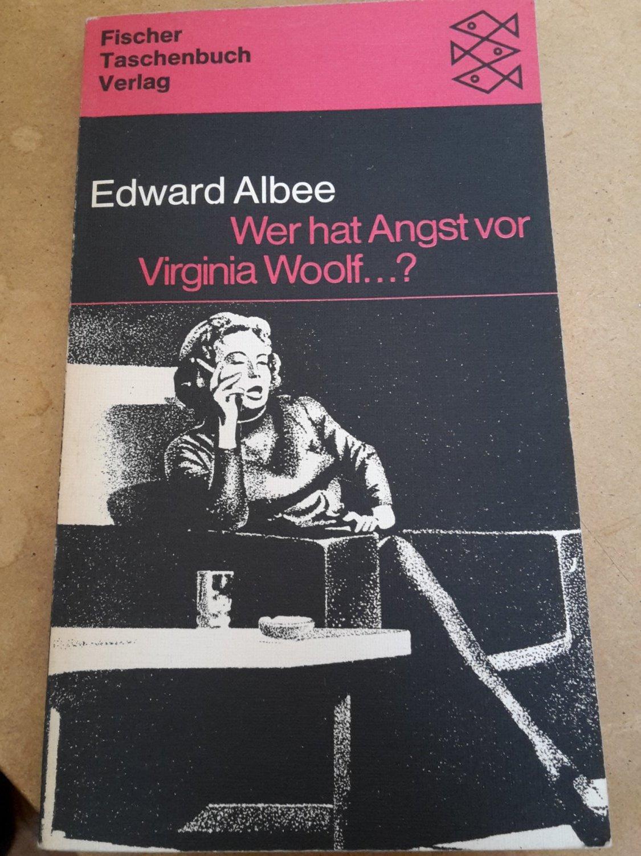 Wer Hat Angst Vor Virginia Woolf Kiel