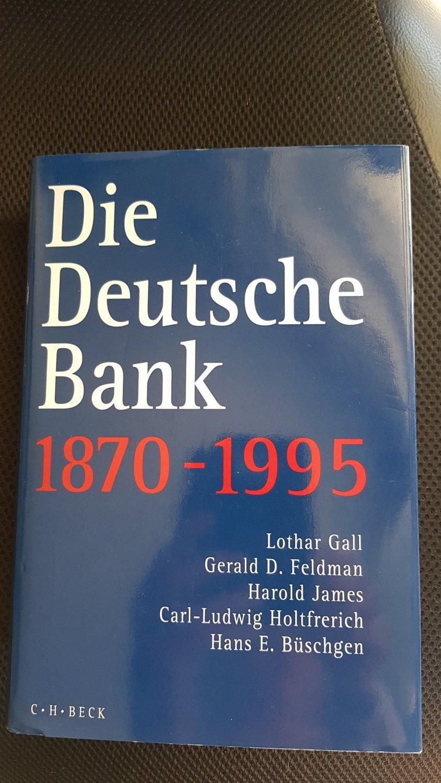 Deutsche Bank Kaufen