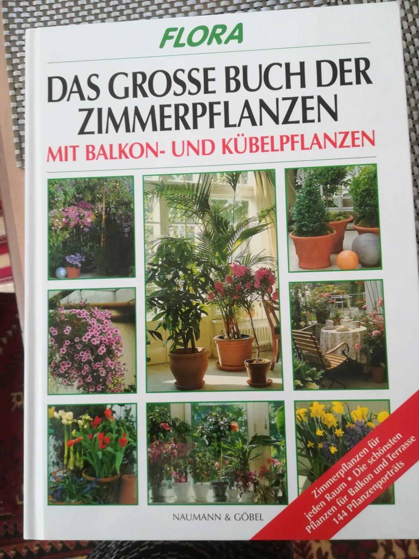 """ISBN 9783625106807 """"Flora - Das grosse Buch der ..."""